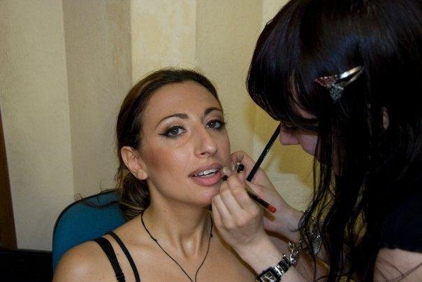 Valy Make Up