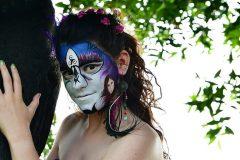 Gara Face Painting Garda 2019